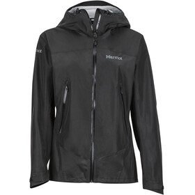 Marmot W's Eclipse Jacket Black